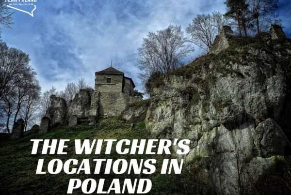 witcher's location