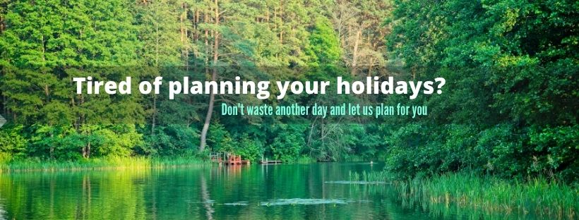 Holiday planner poland where to go in poland