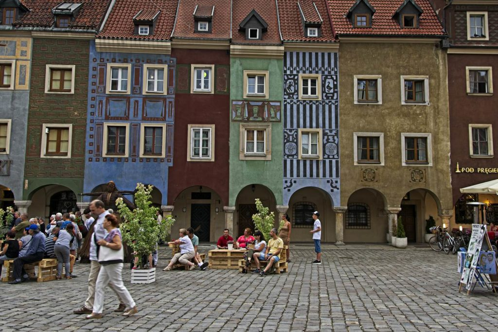 poznan market main polish cities city in poland which city in poland to visit