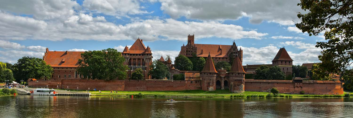 40 amazing attractions for a whole family in Poland [with MAP]
