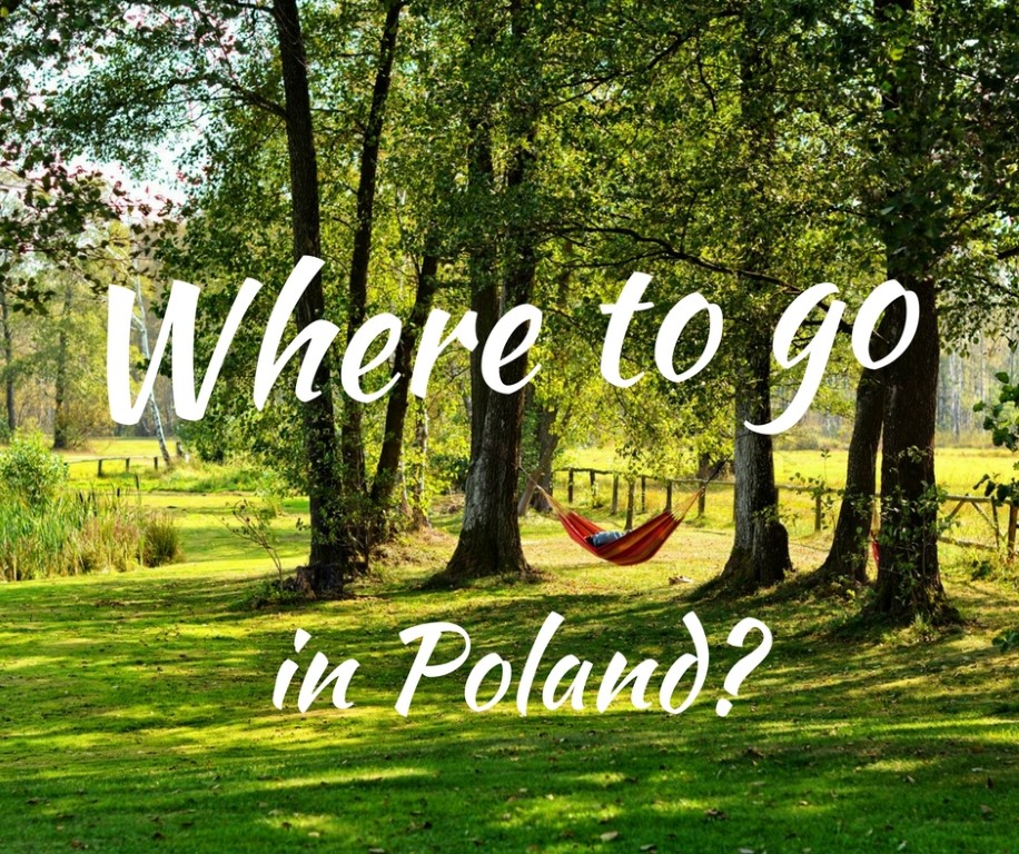where to go in Poland off the beaten track popular destinations