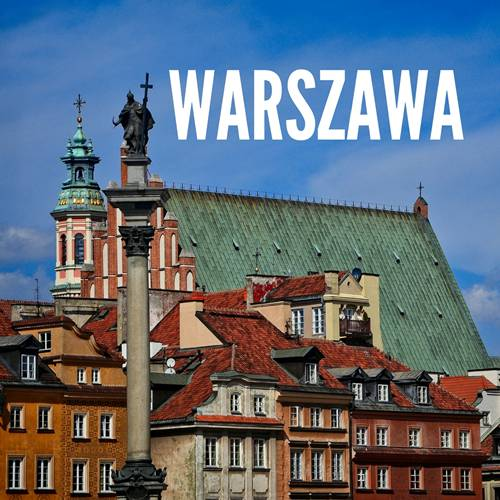 warszawa what to do in warsaw poland