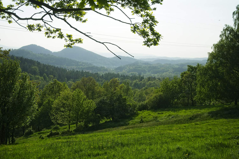 Places to visit near Polish/Czech border