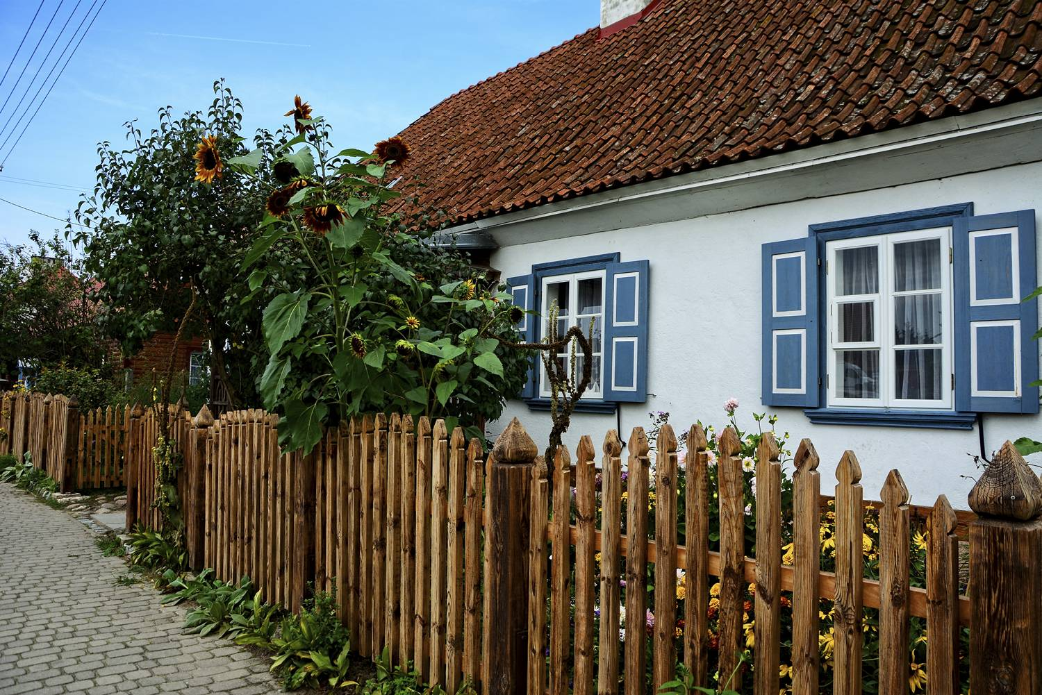 Podlasie. Find out what you've missed on your trip to Poland