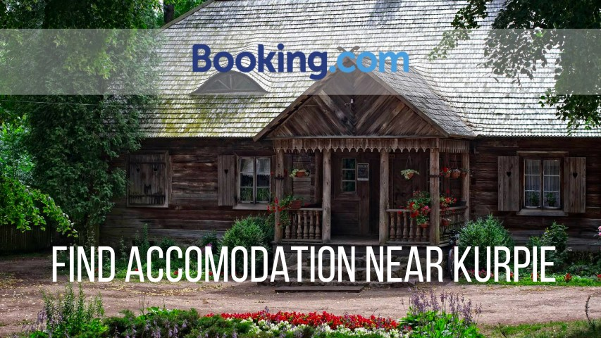 booking com accomodation in poland kurpie