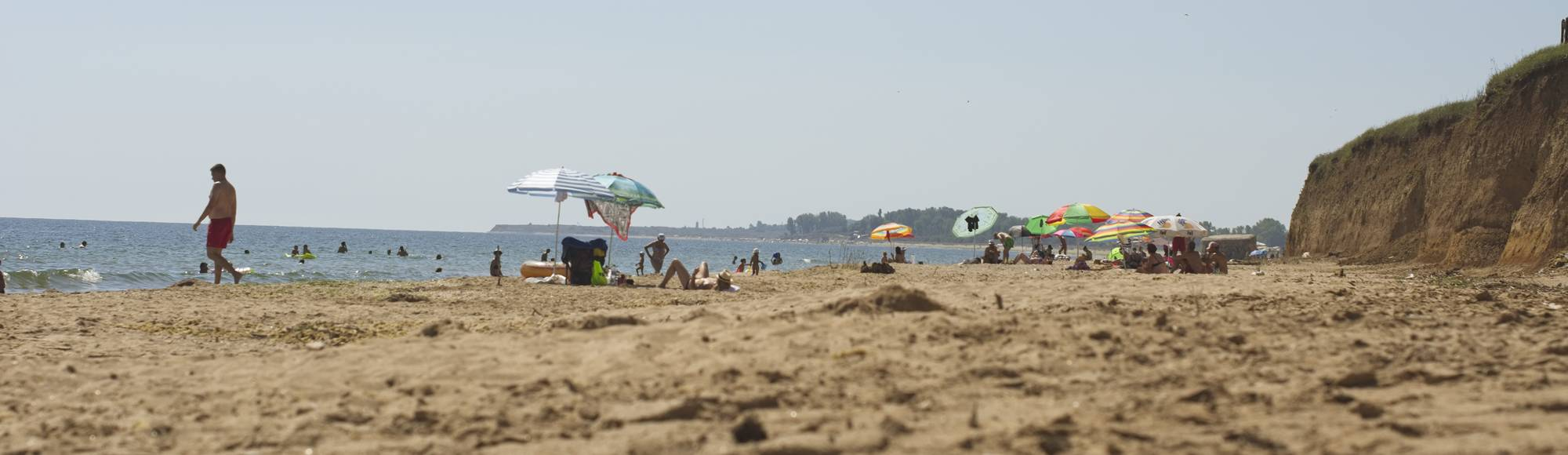 Nudism in Poland. Nudist beaches in Poland