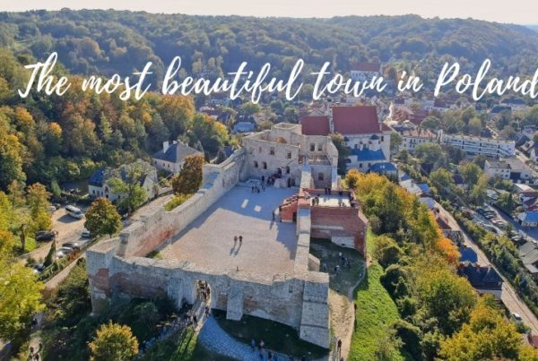 most beautiful polish town cities in poland where to go