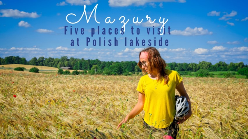 places to visit in mazury tourist attractions