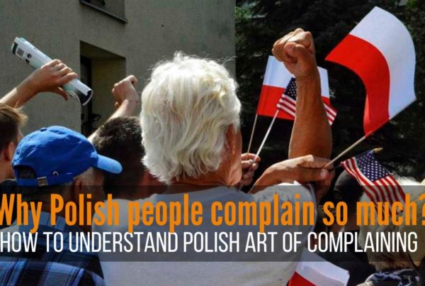 why polish people complain so much polish srt of complaining