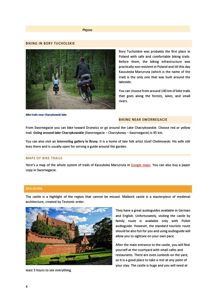 poland guide travel planning around poland